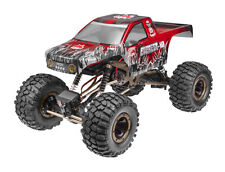 Redcat Racing Everest-10 1/10 Scale Electric Rock Crawler Red 4x4 1:10 rc car