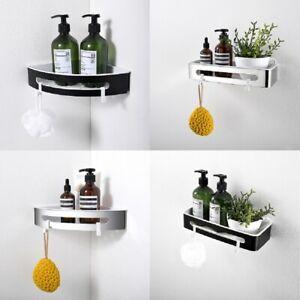 AICA Mensola porta oggetti per doccia Acciaio Inox ABS per Bagno