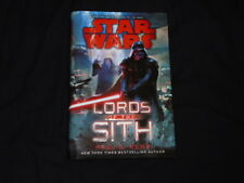 Lords of the Sith: Star Wars (Hardcover) by Paul S Kemp 1/1