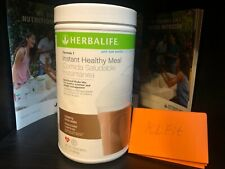 Herbalife Formula 1, Instant Healthy Meal, Shake Mix, CREAMY CHOCOLATE  21.1 oz