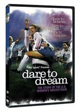 Dare To Dream - DVD - VERY GOOD