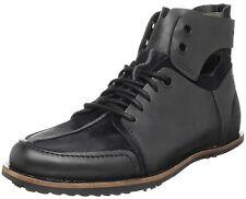 TSUBO Lander Chaussure Cuir Noir US 11 / UK 10 / EU 44.5 (rrp:179€)