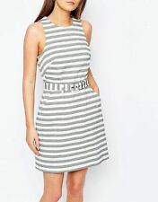 New Look Stretch, Bodycon Striped Dresses for Women