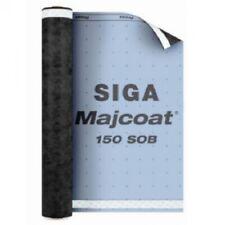 Siga Majcoat 150 SOB 1,5m x 50m schlagregendichte Unterdeckbahn Unterspannbahn