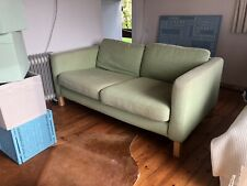 IKEA Karlstad 2 seater sofa - Used Must Go