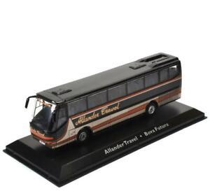 Allander Travel Bova Futura Coach Allander Travel Autobus EDICOLA 1:72 ED4642110
