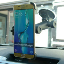 15cm Car Window Suction Holder Mount for Samsung Galaxy S6 Edge + Plus