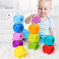 Developmental Baby Toys Montessori Juguetes Toddler Children Intelligence Puzzle