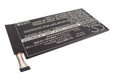 UK BATTERIA per ASUS MeMO Pad ME301T 16GB C11-me301t C11-TF400CD 3.7 V ROHS