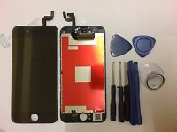 iPhone 6S BLACK Assembly Genuine OEM Quality LCD Digitizer Screen Replacement
