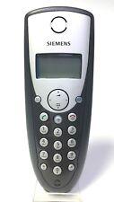 Siemens Gigaset C34 Mobilteil  für  CX340 CX345 C340 C345 +2xNeue Akkus TOP