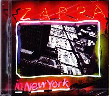 FRANK ZAPPA zappa in new york 2CD NEU OVP/Sealed