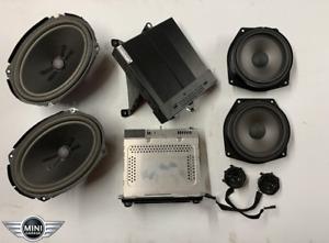 Harman Kardon Sound System - R50 R53 Mini One, Cooper, Cooper S