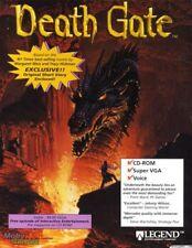 DEATH GATE +1Clk Windows 10 8 7 Vista XP Install