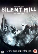 Silent Hill (DVD / Radha Mitchell / Christophe Gans 2006)
