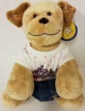 """Build a Bear 12"""" with Cheetah Girls Outfit Ages 3+ Nautical Sailor S Dan 012655"""