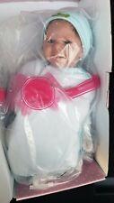 Mama Dolls Smiling Baby Doll NIB