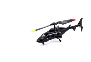 ESKY F150 V2 5CH 2.4G AHSS 6 Axis Gyro Flybarless RC Helicopter CC3D - Mode 2