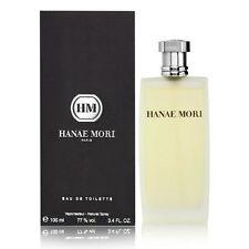 Hanae Mori for Men 3.4 Oz Eau De Toilette EDT Spray