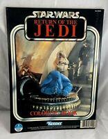 Star Wars 1983 Return Of The Jedi Coloring Book General Mills Kenner