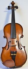 Vintage Beautiful Stentor Size 1/4 Violin Made in England