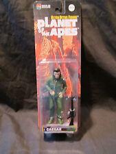 Medicom Planet of the Apes Caesar Action Figure (Variant Conquest Caesar)