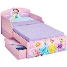 Disney Animals Beds with Mattresses for Children