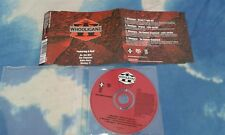 THE WHOOLIGANZ FEATURING B REAL- Whooliganz UK MAXI CD SINGLE E.P W/RARE REMIXES