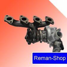Turbocharger VW Golf Polo Touran ; 1.2 TSI ; 105bhp ; 03F145701L ; 03F145701F