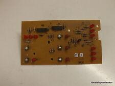 AEG t57520 Elettronica Controllo Procond Elettronica 452901700 1125371-00