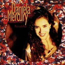 Daniela Mercury Música de rua (1994)  [CD]