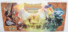 ARCANE LEGIONS 2-Player Starter Set Mass Action Game 120+ Figures Miniatures