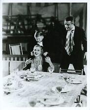 WALLACE FORD OLGA BACLANOVA  FREAKS TOD BROWNING 1932 VINTAGE PHOTO N°3