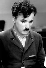 CHARLIE CHAPLIN #2 OLD TIME FILM STARS  A4 REPRODUCTION PHOTO PRINT