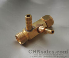 1pcs  air & water&electricity cable joint/adaptor for WP-18 TIG Welding torch
