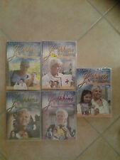 9980 // LOT 5 DVD JOSEPHINE ANGE GARDIEN LA COLLECTION 10 EPISODES DVD NEUF