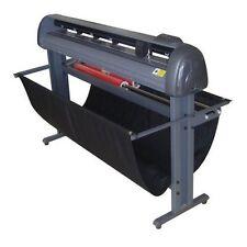 Vinyl Cutter Sticker Plotter Decal Sign Machine Saga ProCut 4800SBN Servo 1350II