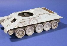 Panzer Art 1/35 T-34/85 w/captured Panther Road Wheels (Zavod 183&174) RE35-169
