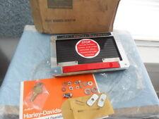 NOS Harley Davidson Vintage AMF Security Alarm System 74-76 FLH FX FXR 45767-74