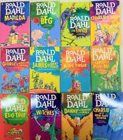 Roald Dahl Books Set Collection And Individual Titles- Brand New