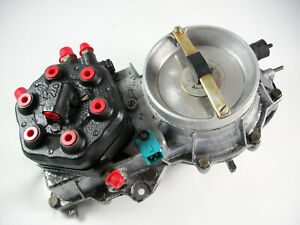 Mercedes Benz W116 W123 Bosch Fuel Injection Distributor 0438100011