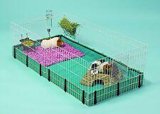 Large Guinea Pig Hamster Rat Bunny Rabbit Ferret Hedgehog Cage Pet Home Habitat