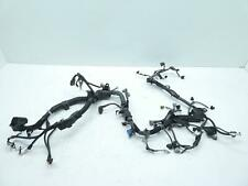 2017 2018 2019 TOYOTA SIENNA OEM 3.5L ENGINE COMPLETE WIRING WIRE HARNESS