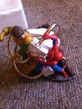 Spiderman vs Doctor Octopus Diamond Select No. 0216A - Comic Con - Marvel