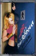 ROSIE RIBBONS - A LITTLE BIT 2003 EUROPEAN CASSINGLE UK POP IDOL CONTEST 2002