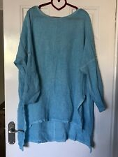 Made In Italy Style Tunic