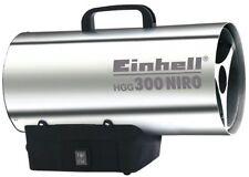 *Einhell HGG 300 Heißluftgenerator Heizgebläse Heizkanone Gasheizung Heißluft