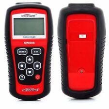 Lecteurs code et scanners OBD pour le diagnostique de véhicule EOBD 2