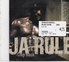Ja Rule-Clap Back cd single