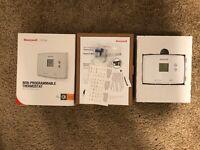 Honeywell RTH111B Digital Non-Programmable Thermostat - White